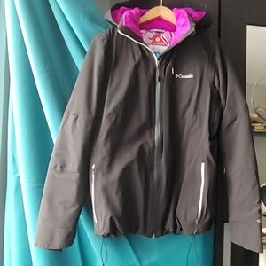 Columbia Women's Snow Rival II Jacket